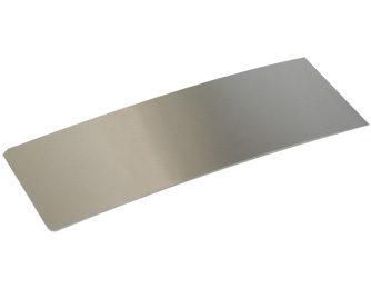 Bear Bones Aluminium Sheet