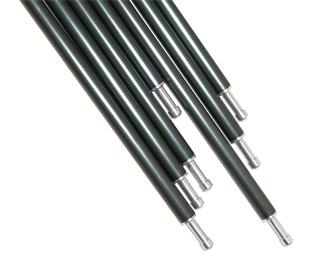 Bear Bones DAC foldable poles