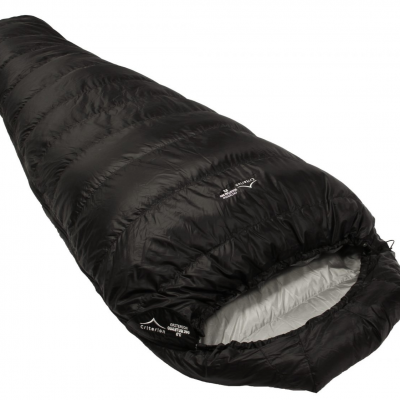 Criterion quantum 200 down sleeping bag