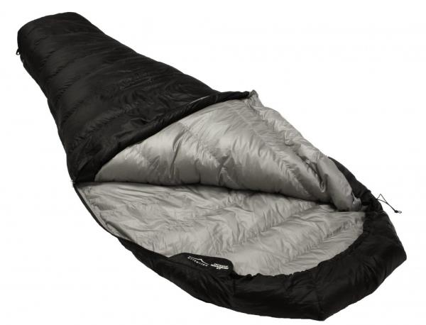Criterion quantum 200 down sleeping bag