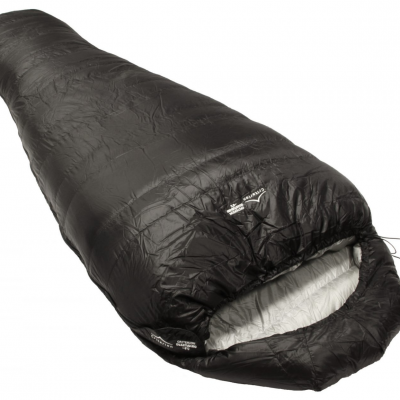 Criterion quantum 350 down sleeping bag