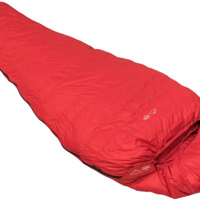 Criterion traveller 650 down sleeping bag