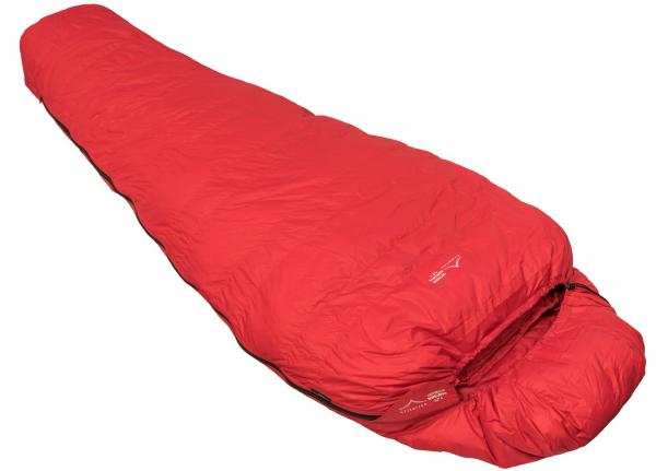 Criterion traveller 650 down sleeping bag