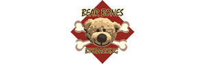 Bear Bones Bikepacking